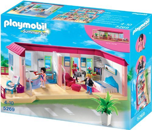 Playmobil 5269 - Bungalow/Suite