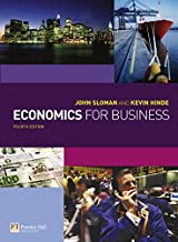Online Course Pack:Economics for Business/OneKey WebCT Access Card:Sloman, Economics for Business 3