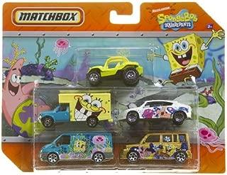 Best spongebob matchbox cars Reviews