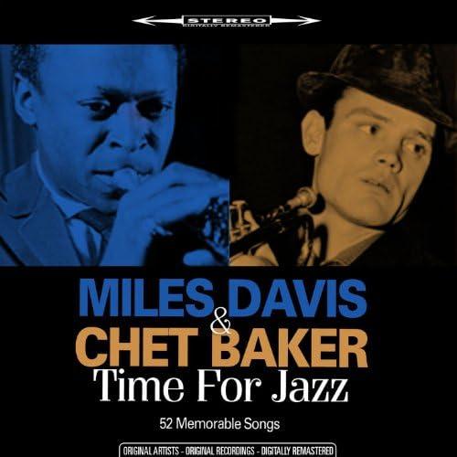 Miles Davis & Chet Baker