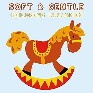 #19 Soft & Gentle Childrens Lullabies