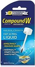 Compound W Maximum Strength & Freeze Off, Fast-Acting Liquid (Fast-Acting Liquid)