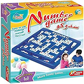 Family Games Number game 36-881971
