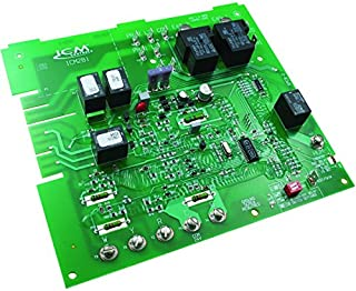Best ICM Controls ICM281 Furnace Control Replacement for OEM Models Including Carrier CES0110057-xx Series Control Boards Review