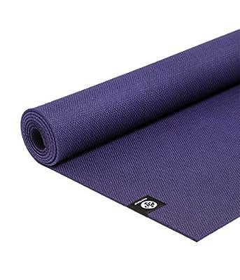 """Manduka X Yoga Mat - Midnight - 5mm x 71"""""""
