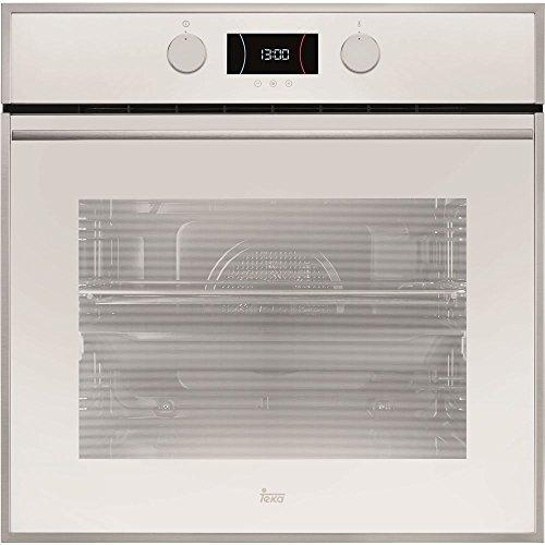 Teka - Horno multifunción hlb-840p blanco clase de eficiencia energetica a+