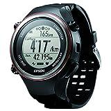[エプソン] 腕時計 SF-850PB ブラック