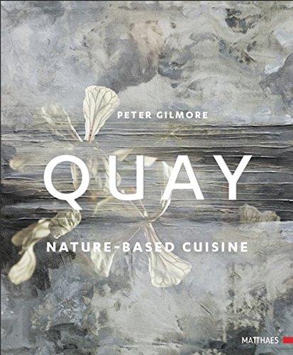 QUAY: nature based cuisine