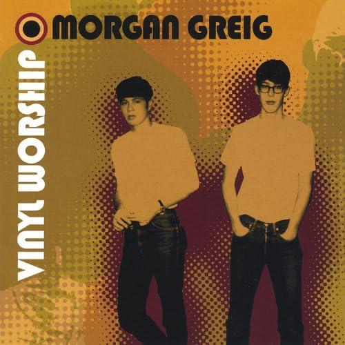 Morgan Greig