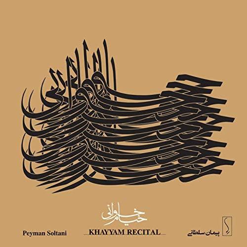 Peyman Soltani