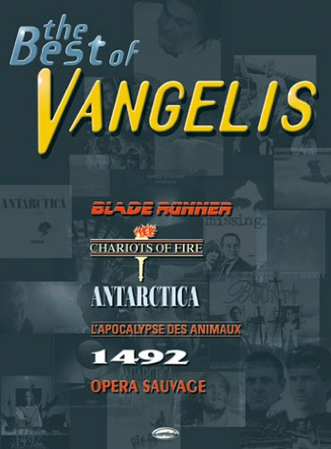 The Best Of Vangelis Pvg