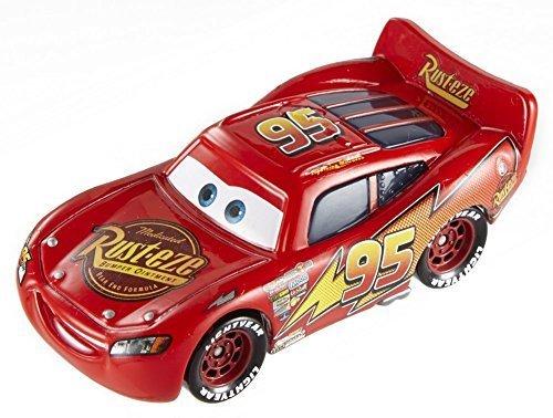 Disney/Pixar Cars Diecast Lightning McQueen Vehicle by Mattel