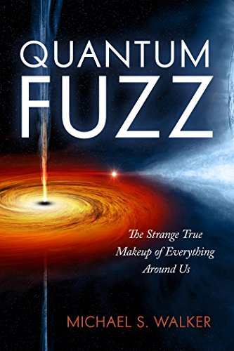 Quantum Fuzz: The Strange True Makeup of Everything Around Us (English Edition)