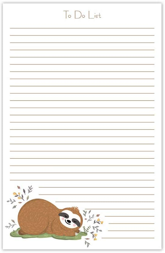YaYstationery Notepads Trust Ranking TOP16 - Memo Writing Scratch Pads