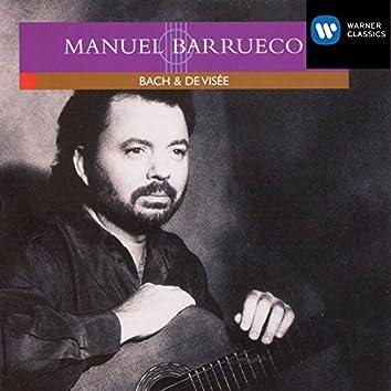 Manuel Barrueco Plays Bach & De Visée