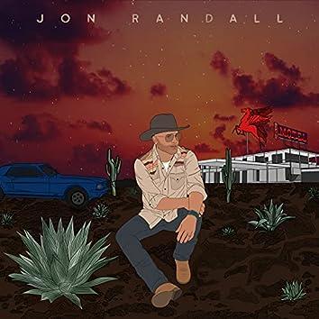 Jon Randall