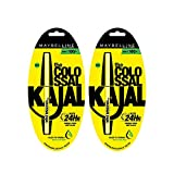 Maybelline Colossal Kajal (Pack Of 2)