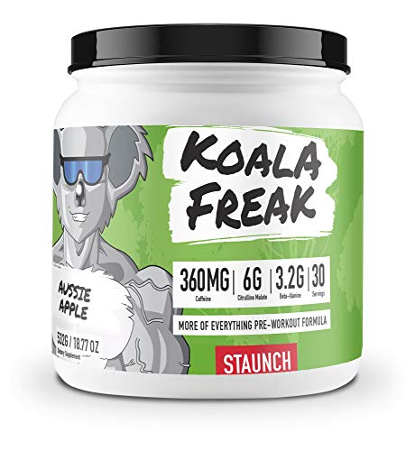 Koala Freak