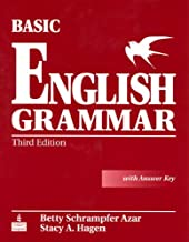 basic english grammar third edition with answer key