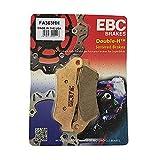 EBC Brakes FA363HH Disc Brake Pad Set by EBC Brakes