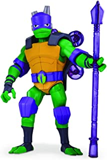 Teenage Mutant Ninja Turtles TUAB3000 Flair The Rise Giant Action Figures Asst, Multicolour (Assorted Model)