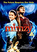 The Last Mimzy [Import anglais]