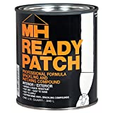 1 qt Zinsser 04424 Zinsser, Ready Patch Professional Spackling Compound Pack of 1
