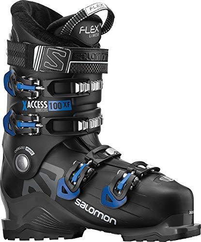 Salomon X Pro 120 Ski Boots Mens