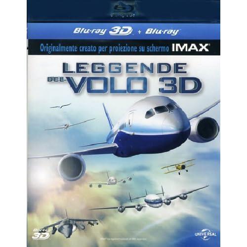 Leggende del volo(2D+3D)
