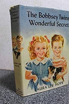 Bobbsey Twins 24: Wonderful Winter Secret (Bobbsey Twins) - Book #24 of the Original Bobbsey Twins