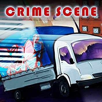 Crime Scene: Action, Race & Chase