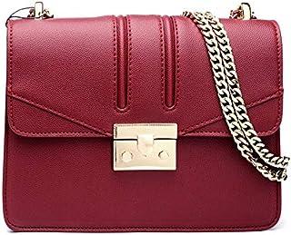 Charles & Keith Leather Handbags Cross-Body Handbags for women