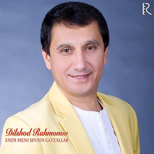 Dilshod Rahmonov