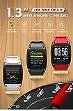 Zoom IMG-1 halfsun fitness tracker orologio con
