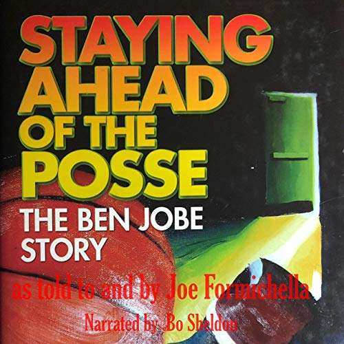 Staying Ahead of the Posse cover art
