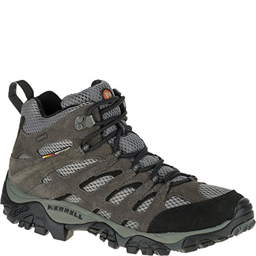 Merrell Men's Moab disc golf shoes