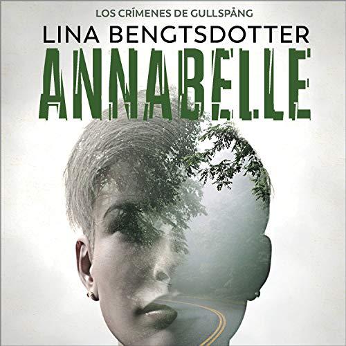 Annabelle cover art