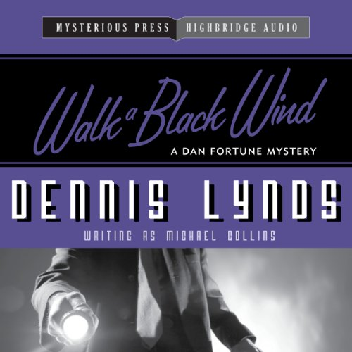 Walk a Black Wind cover art