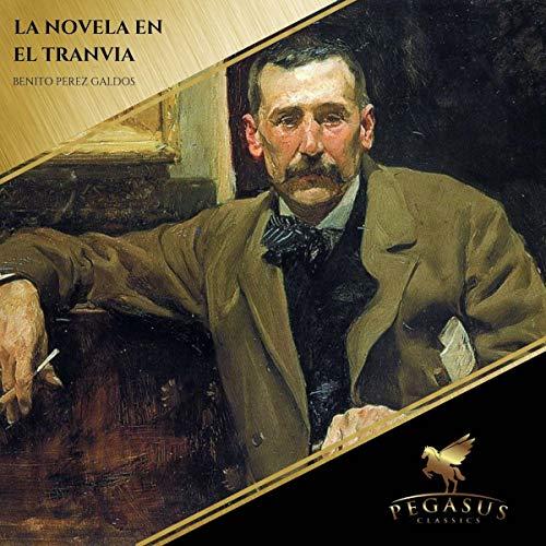 La Novela en el Tranvia cover art