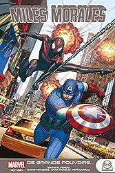 Marvel Next Gen - Miles Morales - A grands pouvoirs de Brian Michael Bendis