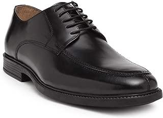 NOBLE CURVE Men's Leather Formal Shoes