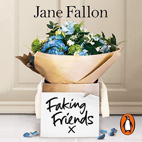 Faking Friends cover art