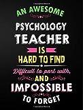 Psychology Teacher Gifts