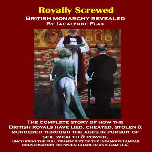 Royally Screwed  By  cover art