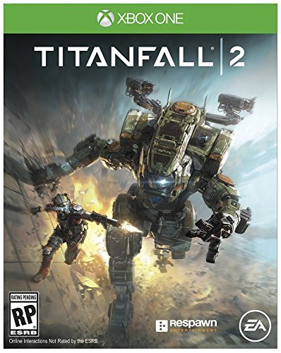 Titanfall 2 – Xbox One – Standard Edition