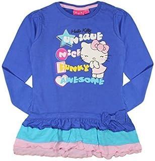 0757fab8e0893 Amazon.fr   Robe Hello Kitty Fille