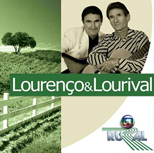 Lourenço & Lourival - Globo Rural [CD]