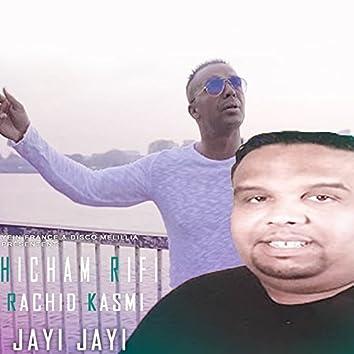 Jayi Jayi (feat. Rachid Kasmi)