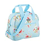 Kitchen Craft Coolmovers - Bolsa Nevera (11,5 L), diseño de Flores