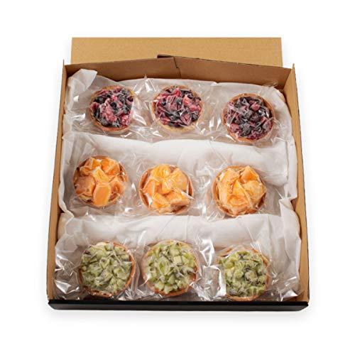 [ビッグベアーズピザ] フルーツ チーズタルト セット / お中元 お歳暮 お取り寄せ 贈答用